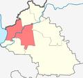 Lodeynopolsky raion Lodeynopolskoe GP.png