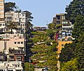 Lombard Street, San Francisco. (Unsplash).jpg
