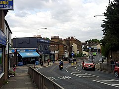 London-Plumstead, Plumstead Common Rd 01.jpg