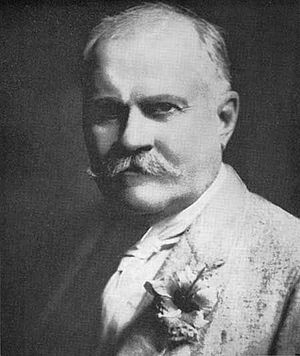 Lorrin A. Thurston - Thurston circa 1916