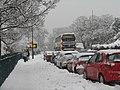 Lothian buses are still running - just - geograph.org.uk - 2188061.jpg