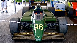 Lotus 96T front 2012 Goodwood Festival of Speed.jpg