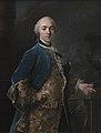 Louis Tocqué - Portrait of Frederik Christian Krag (1726-1763) - KMS7405 - Statens Museum for Kunst.jpg