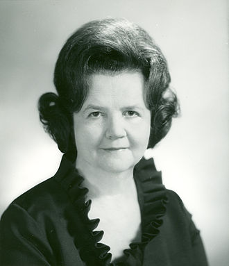 Louise Day Hicks - Image: Louise Day Hicks