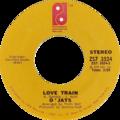 Love train by o'jays US vinyl.tif