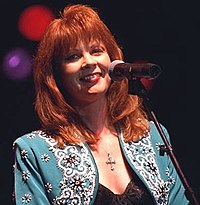 Patty Loveless live