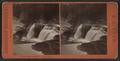 Lower Falls, Portage, N.Y. (from above.), by Pond, C. L. (Charles L.).png