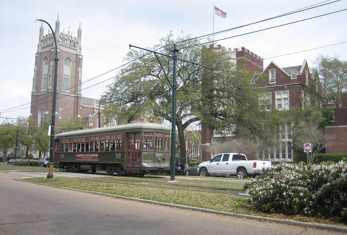 Restaurants On Carrollton St New Orleans