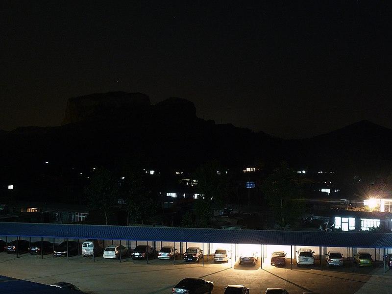 File:Luanxian, Tangshan, Hebei, China - panoramio - 我不是我 (6).jpg