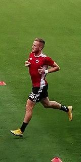 Lucas Lovat Brazilian footballer