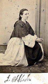 Luigia Abbadia Italian operatic mezzo-soprano 1821–1896