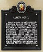 Luneta Hotel marker.jpg