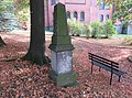 Lutherdenkmal an Lutherkirche Chemnitz-Harthau. Bild 18.JPG