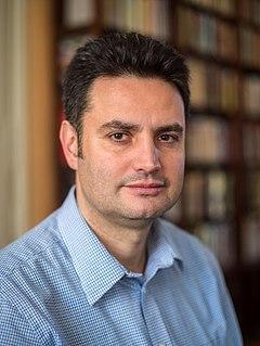 Péter Márki-Zay Hungarian politician