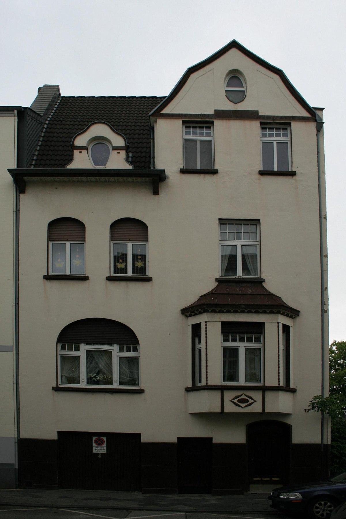 Fenster M Nchengladbach staufenstraße 12 mönchengladbach