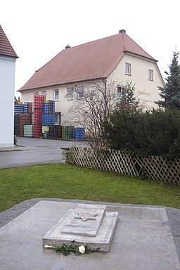 Mönchsroth Synagoge