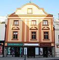 Měšťanský dům (Havlíčkův Brod), Dolní 140, Havlíčkův Brod.jpg