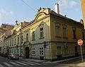 Měšťanský dům (Nové Město), Praha 1, Voršilská 8, Nové Město.jpg