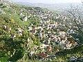 Město Livno ze srazu Cincaru.jpg