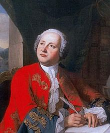 M.V.Lomonosov after G.C.Prenner (18th c., Ust-Ruditsy).jpg