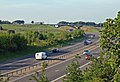 M65 between junctions 5 and 6 - geograph.org.uk - 378284.jpg
