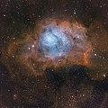 M8 Lagoon Nebula with new camera.jpg