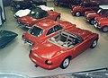 MG DR2-PR5 Prototype Sports Roadster (1989) (29984939601).jpg