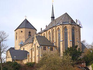 Mönchengladbach Place in North Rhine-Westphalia, Germany