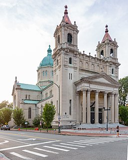 Roman Catholic Diocese of Richmond, United States of America