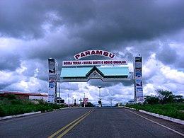 Parambu Ceará fonte: upload.wikimedia.org