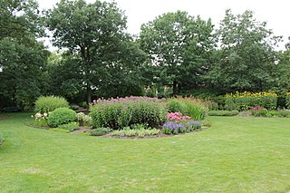 Michigan State University Horticulture Gardens
