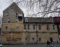 Maastricht, Ruiterij, Poort van Beusdael (3).jpg