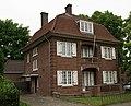 Maastricht - rijksmonument 506620 - Prins Bisschopsingel 6 20100612.jpg