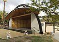 MacArthur Park Levitt Pavilion from southwest 2015-10-18.jpg