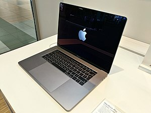 macbook pro wikipedia