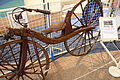 MacMillan bicycle replica Coventry Transport Museum.jpg