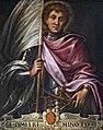 Madonna dell'Orto (Venice) - Ritratto di San Demetrio Minoto.jpg