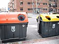 Madrid - Barajas, reciclaje 1.jpg