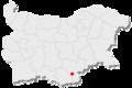 Madzharovo location in Bulgaria.png