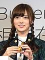 Mai Shiraishi Nogizaka46 HTC event 20140903.jpg