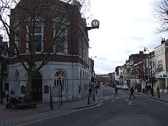Maidstone Borough Council - Image: Maidstone 0027