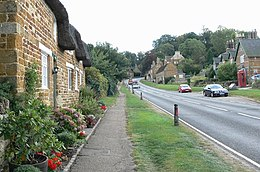 Main Street, Rockingham - geograph.org.uk - 563370.jpg