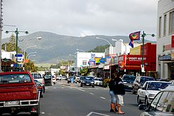 Main Street New Zealand - Kaitaia, Northland, October 2007.jpg