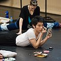 Make up, Prix de Lausanne 2010.jpg