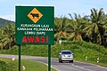 Malaysia Traffic-signs Warning-sign-11.jpg