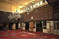 Malek Tojar mosque bedchamber 1.jpg
