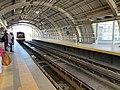 Mamá Tingó metro station.jpg