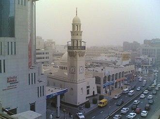 Manama - Central Manama