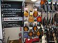 Mandolins & Guitars, Kurosawa Dr. Sound, Ochanomizu.jpg