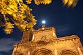 Manila Cathedral at Night.jpg